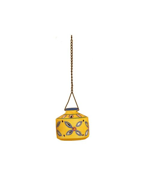 Hanging tea light small
