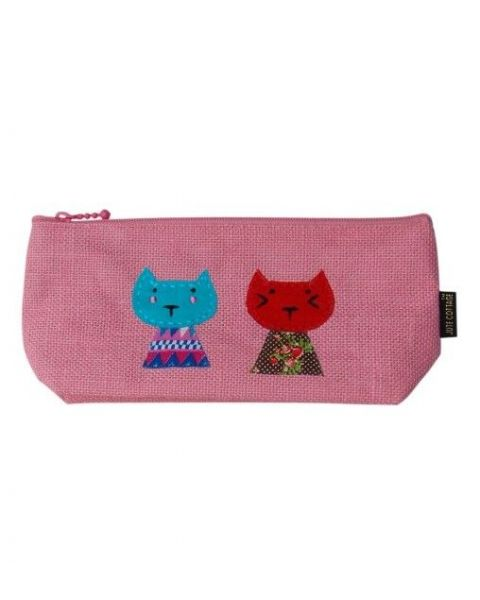 Cat Pencil Pouch