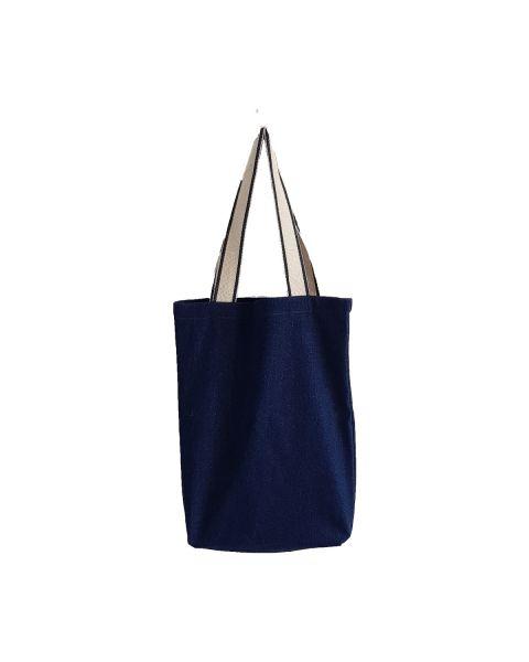 Denim Tote Carrier Bag