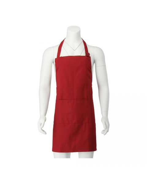 Red Adult Aprons