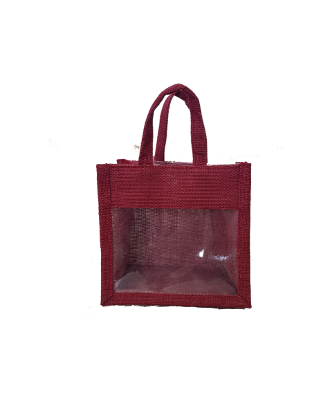 Small Gift Bag - Red