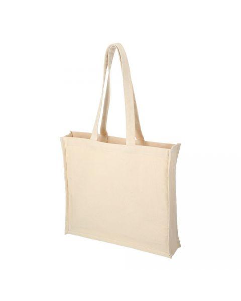 10oz Canvas Shopper