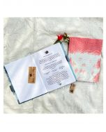 Gratitude Journal- Pink